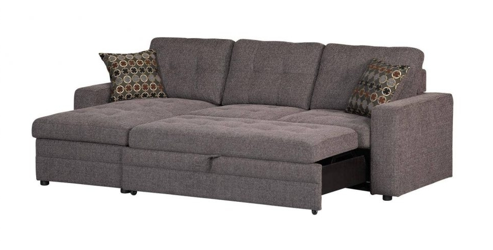 Trendy Sofa : Modern Sectional Grey Sectional With Chaise Small Sectional Regarding Small Couches With Chaise (View 15 of 15)