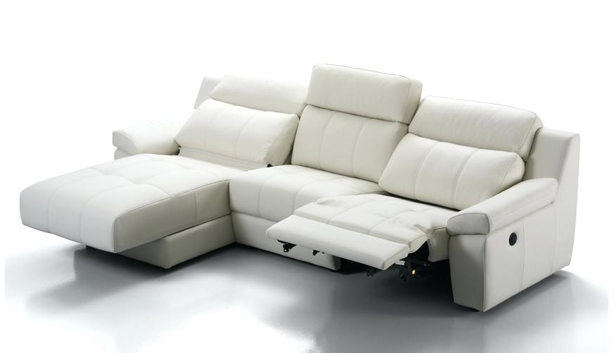 Trendy Varossa Chaise Lounge Recliner Chair Sofabeds Intended For Chaise Lounge With Recliner Shop Modular Sectional Sofas With (View 12 of 15)