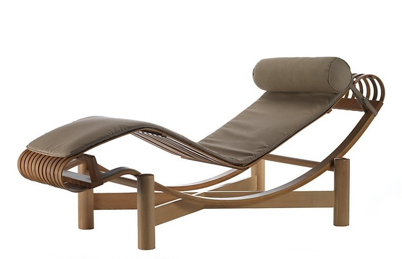 Turn Your Outdoors Into Exotic Escape With This Chic Lounge Chair Pertaining To Best And Newest Exotic Chaise Lounge Chairs (View 1 of 15)