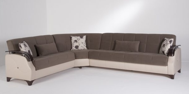 Tuscaloosa Sectional Sofas Pertaining To Best And Newest Furniture : Mattress Firm University Fold Out Couch Sleeper (View 8 of 10)