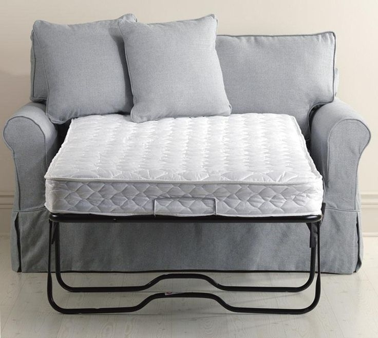 Twin Sleeper Sofa Chairs Throughout Newest Twin Sofa Beds Best 25 Small Sleeper Sofa Ideas On Pinterest Sofa (View 9 of 10)