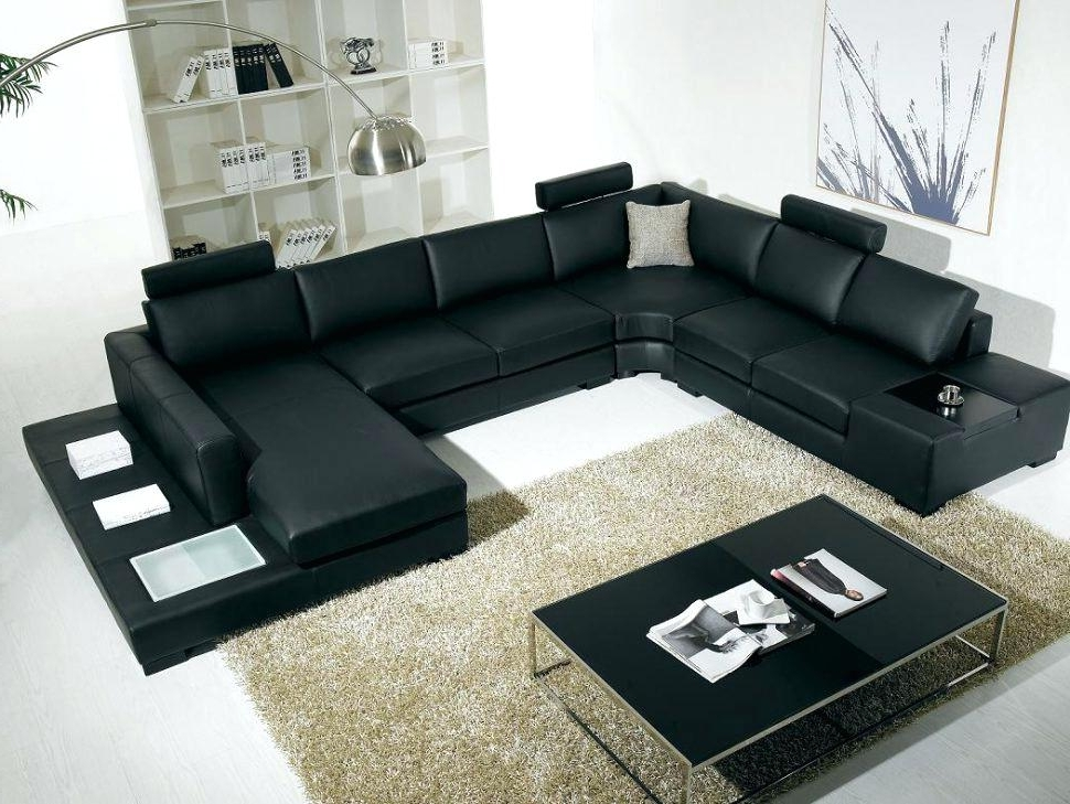 U Shaped Sofa Set Designs – Lauermarine In Most Popular Modern U Shaped Sectionals (Gallery 8 of 10)