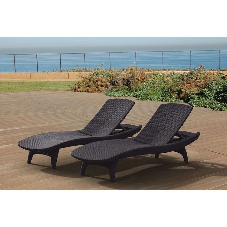 Unique Adjustable Chaise Lounge Outdoor Nice Chaise Lounge Chairs Intended For Newest Lakeport Outdoor Adjustable Chaise Lounge Chairs (Gallery 11 of 15)