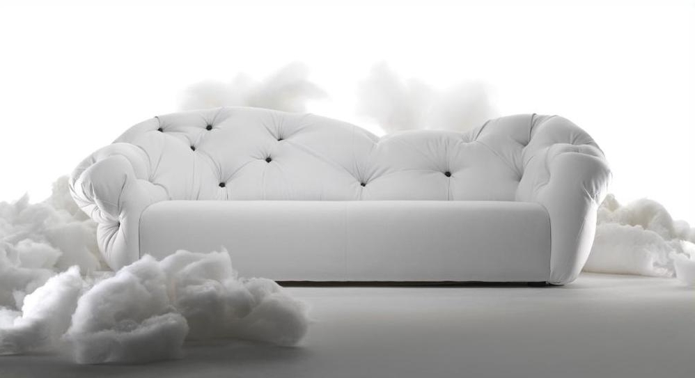 Unusual Sofas And Star System Sofas Creative Sofas Designed Regarding Best And Newest Unusual Sofa (Gallery 5 of 10)