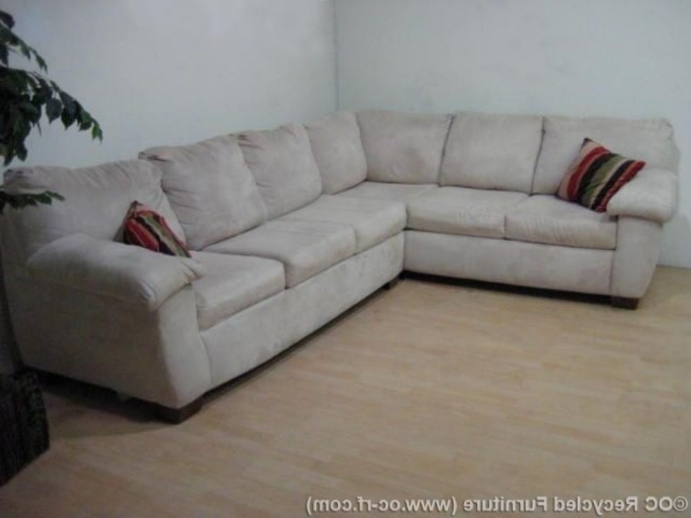Used Sectional Sofas – Home Design Ideas And Pictures For Famous Used Sectional Sofas (View 9 of 10)