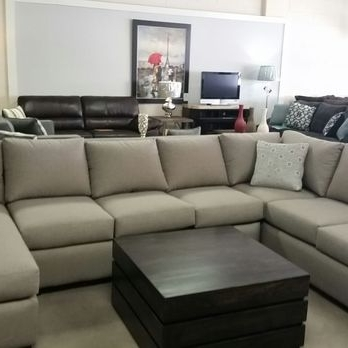 Ventura County Sectional Sofas Within Most Up To Date Sofas Etc – 24 Reviews – Furniture Stores – 3409 Telegraph Rd (Gallery 9 of 10)