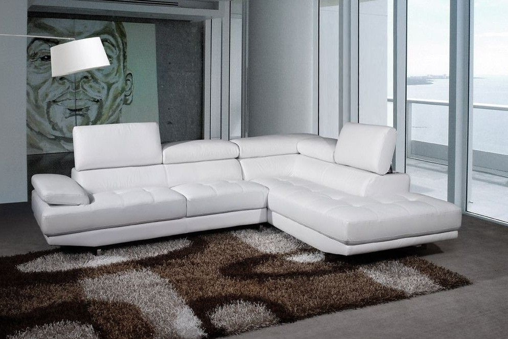 Ventura Left/hand Sofas (Gallery 1 of 10)