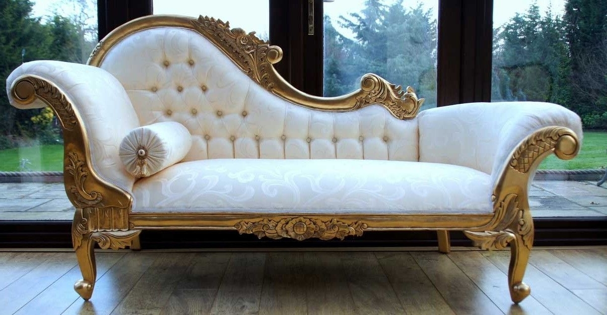 Victorian Chaise Lounge Chairs In Well Known Accent Chaise Lounge Chairs (Gallery 1 of 15)