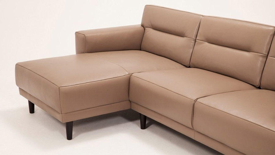 Viesso Within Well Liked 2 Piece Sectional Sofas With Chaise (View 14 of 15)