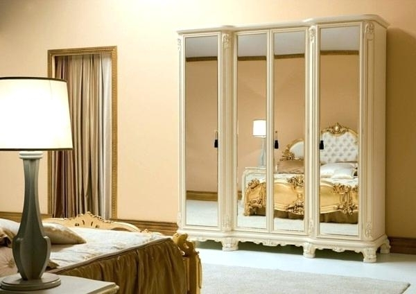 Vintage Style Wardrobes With Latest Vintage Bedroom Doors Vintage Style Wardrobe Doors Vintage Bedroom (Gallery 8 of 15)
