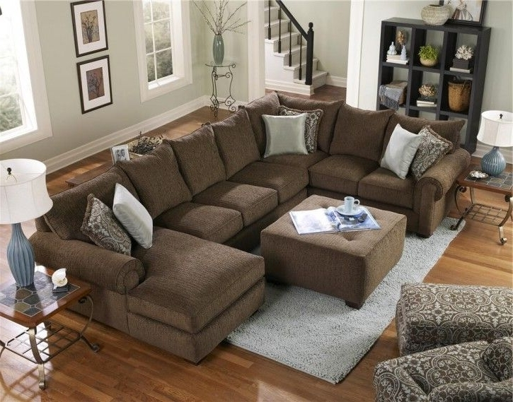 Virginia Sectional Sofas Pertaining To Most Popular 292 Best Sectional Sofas Images On Pinterest (View 6 of 10)