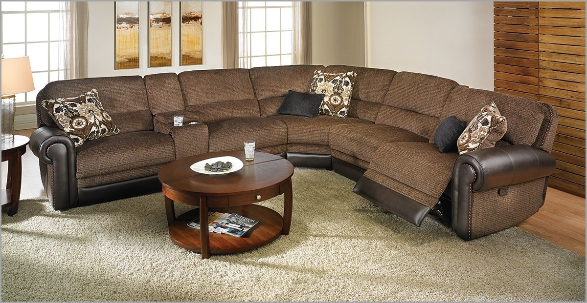 Virginia Sectional Sofas With Popular Sectional Sofas » Inviting Sectional Sofas Haynes Furniture (Gallery 8 of 10)