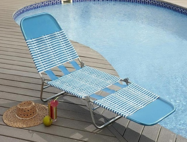 Walmart Chaise Lounges With Regard To Favorite Alluring Wonderful Folding Chaise Lounge Chair Walmart Pool Chairs (View 10 of 15)