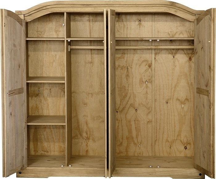 Wardrobes (Gallery 10 of 15)