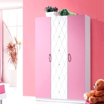 Wardrobes ~ Plate Princess Bedroom Childrens Wardrobe Simple With Regard To Preferred Princess Wardrobes (View 4 of 15)