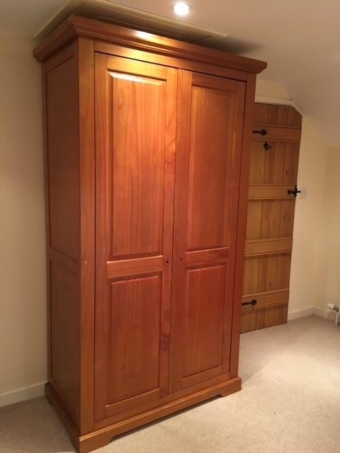 Wardrobes – Second Hand Household Furniture, Buy And Sell In Within Well Known Marks And Spencer Wardrobes (View 15 of 15)