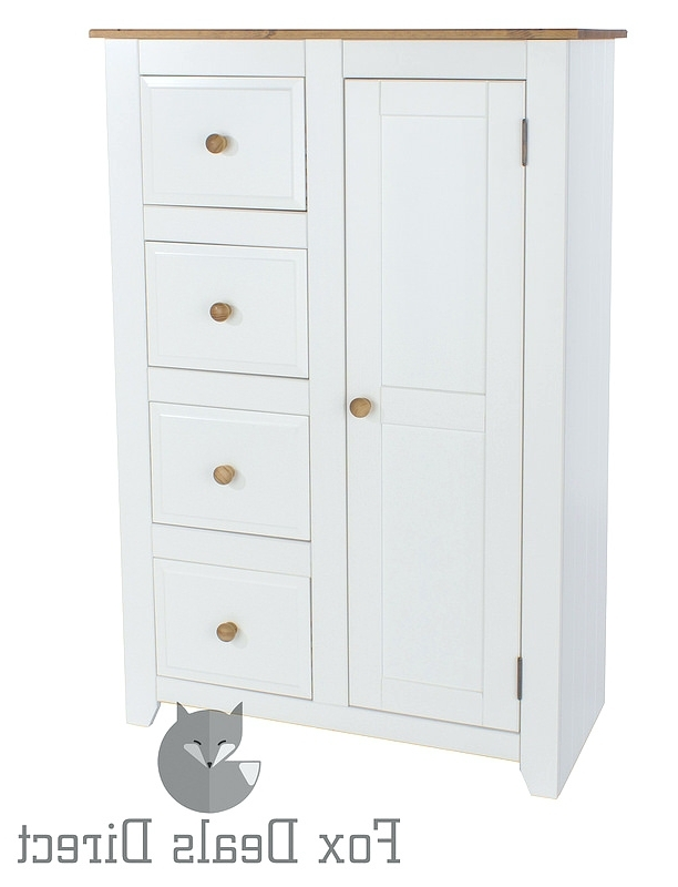 Wardrobes ~ White Pine Bedroom Furniture Set White Wooden Wardrobe For Widely Used Whitewash Wardrobes (View 9 of 15)