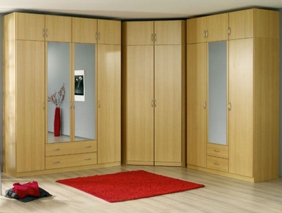 Wardrobes With Mirror Inside Well Known Buy Latest Special Designs Wardrobe For Bedroom Furniture With (View 13 of 15)
