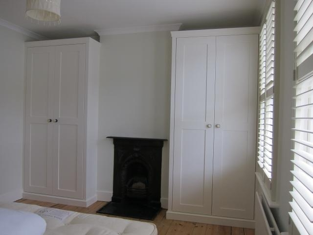 Featured Photo of Alcove Wardrobes