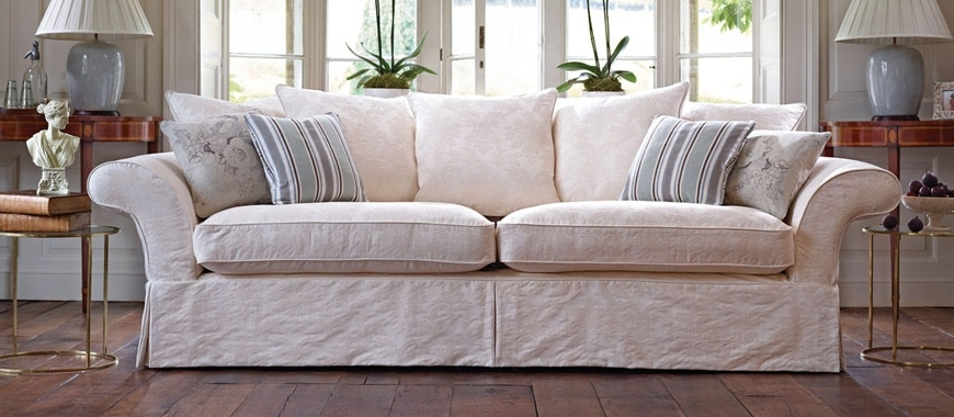 Washable Slipcovers (View 9 of 10)