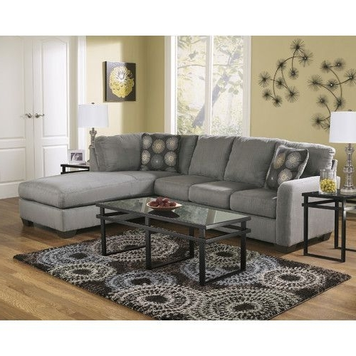 Wayfair – $750 – Signature Designashley Waverly Sectional Pertaining To Recent Wayfair Sectional Sofas (View 3 of 10)