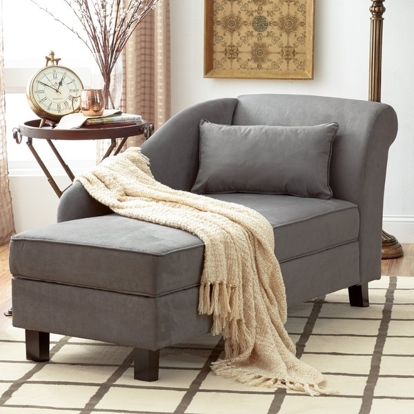 Wayfair In Storage Chaise Lounges (View 3 of 15)