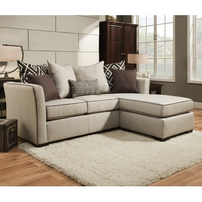 Wayfair Intended For Simmons Sectional Sofas (View 5 of 10)