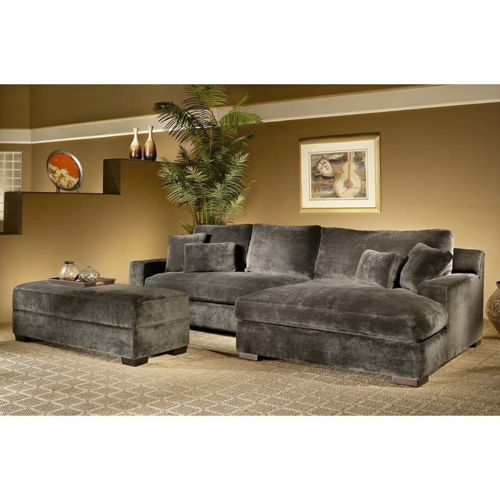 Wayfair Sectional Sofas Throughout Fashionable Sectional Sofas Shop Sectionals In All Styles Wayfair Denim (View 6 of 10)