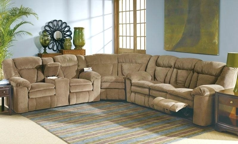 Well Known 3 Piece Sectional Sofa (View 14 of 15)