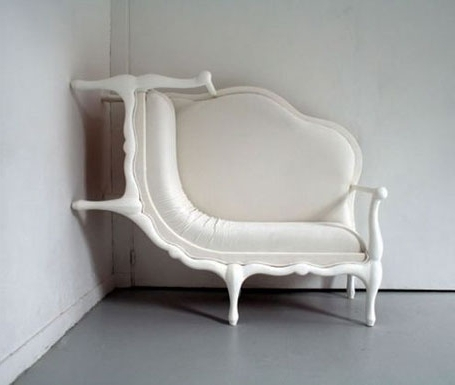 Well Known 30 Creative And Unusual Sofa Designs For Unusual Sofas (View 10 of 10)