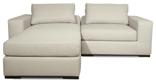 Well Known Amazing Of Loveseat With Chaise Lounge Loveseat With Chaise Lounge Throughout Chaise Loveseats (View 2 of 15)