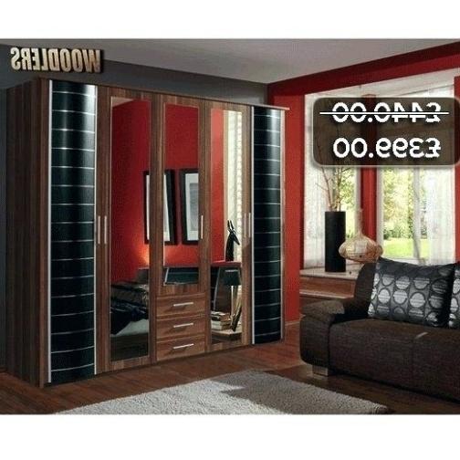 Well Known Bedroom : Likable 5 Door Wardrobe Bedroom Furniture Bedrooms Pertaining To 5 Door Wardrobes Bedroom Furniture (View 6 of 15)