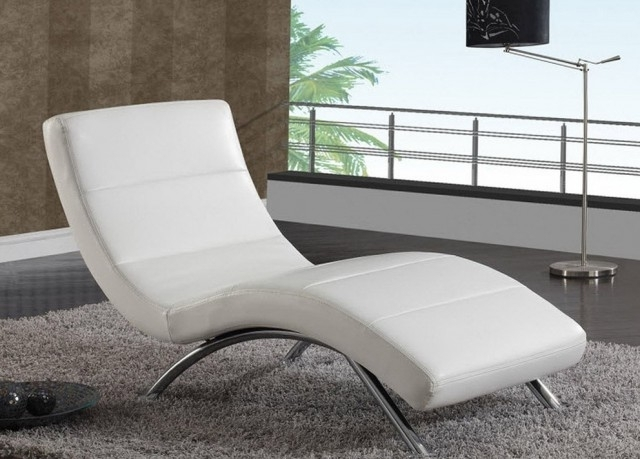 Well Known Chaise Lounge Chairs Indoor Sale (View 15 of 15)