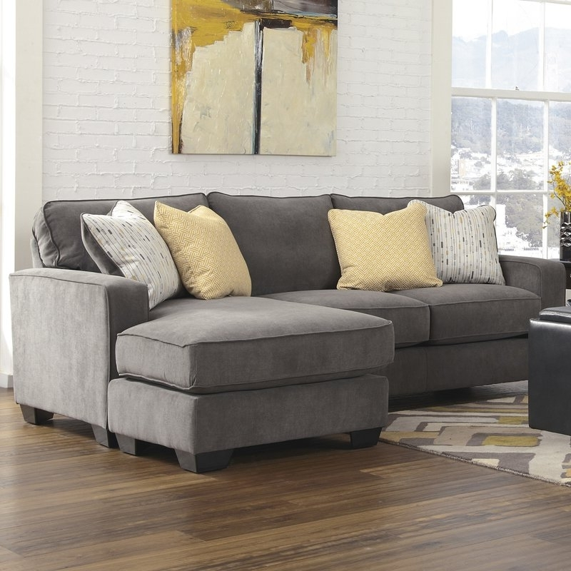 Well Known Chaise Sofa Sectional Sofas You Ll Love Wayfair With Regard To Within Wayfair Sectional Sofas (View 9 of 10)