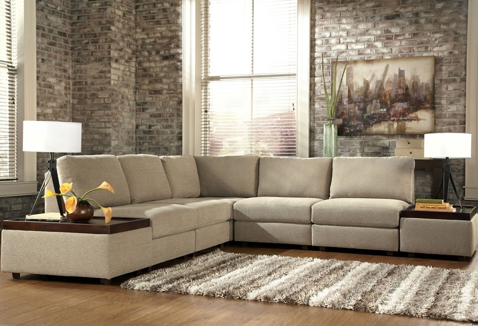 Well Known Charlotte Sectional Sofas Inside Remarkable Modular Sectional Sofa With Modular Sectional Sofa (View 10 of 10)