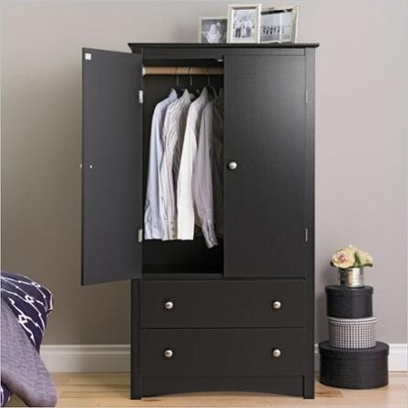 Well Known Cheap Black Wardrobes Regarding Cheap Kids Wardrobe Armoire, Find Kids Wardrobe Armoire Deals On (View 15 of 15)