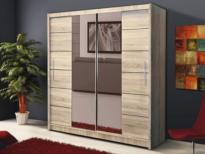 Well Known Cheap Wardrobes Sets For Cheap Wardrobes Sets #5 Info@24Home.co (View 15 of 15)