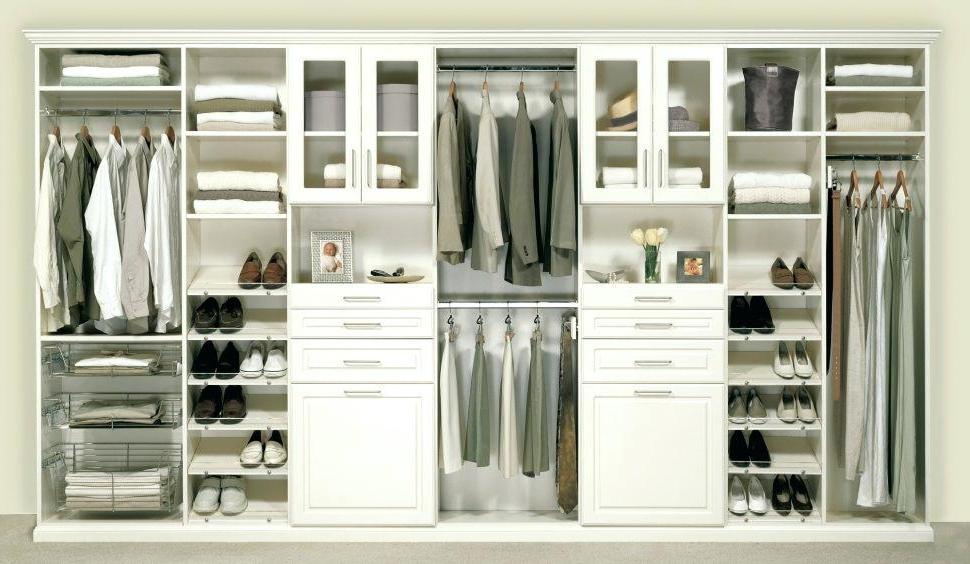 Well Known Closet Storage Ikea – Dotacja Intended For Where To  Wardrobes (View 11 of 15)