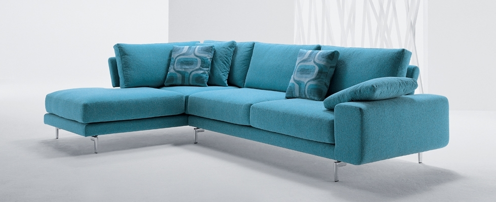 Well Known Dellarobbia – Modern Contemporary Furnitures, Home Furnishings With Sydney Sectional Sofas (View 9 of 10)