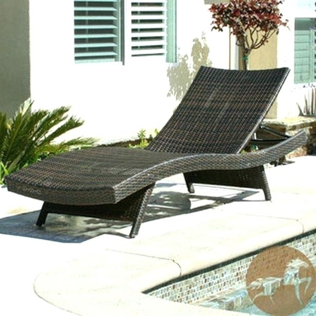 Well Known Discount Outdoor Chaise Lounge – Brunoluciano Throughout Inexpensive Outdoor Chaise Lounge Chairs (View 4 of 15)