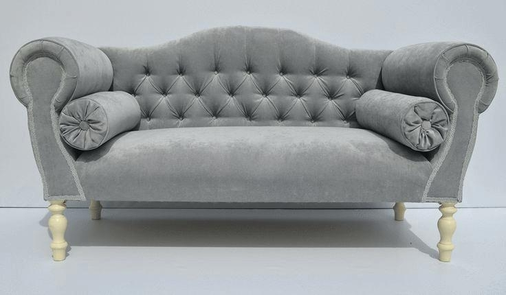 Well Known Gray Chaise Lounges With Regard To Chaise Lounge Grey Awesome Grey Chaise Lounge Double Ended Chaise (View 9 of 15)