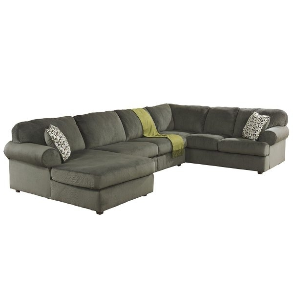 Well Known Homemakers Sectional Sofas Intended For 6 Best Sectional Sofa 2018 Reviews: Most Comfortable Sectionals To (View 10 of 10)