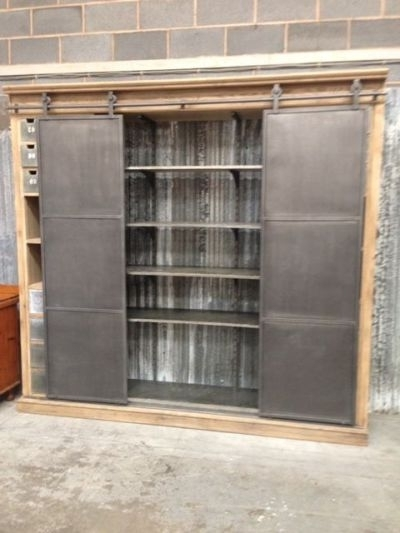 Well Known Industrial Style Wardrobes With Image Result For Industrial Wardrobe (View 15 of 15)