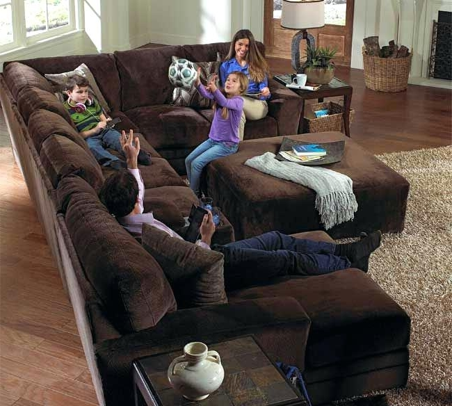Well Known Jackson Tn Sectional Sofas With Regard To Jackson Sectional Sofa – Perfectworldservers (View 8 of 10)