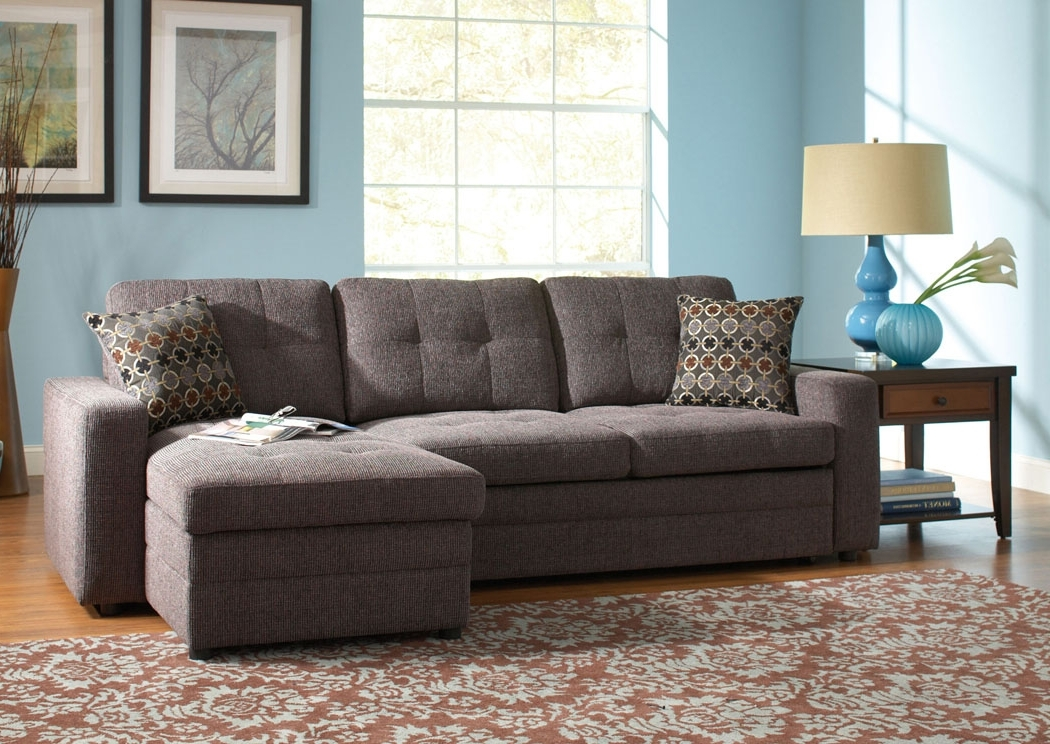 Well Known Jacksonville Nc Sectional Sofas Within Atlantic Bedding And Furniture – Jacksonville Nc Gus Charcoal (View 9 of 10)