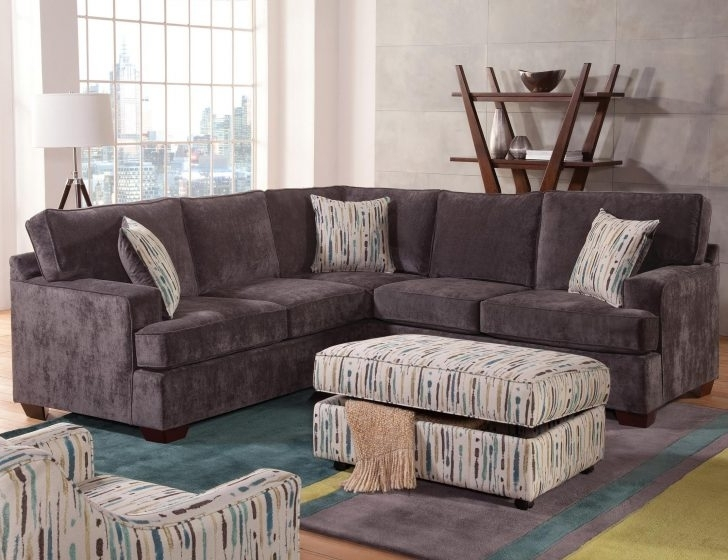 Well Known Jedd Fabric Reclining Sectional Sofas With Regard To Jedd Fabric Reclining Sectional Sofa Reviews (View 7 of 10)