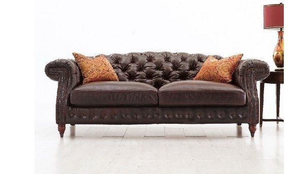 Well Known Jixinge High Quality Classic Chesterfield Sofa,high Quality Within Chesterfield Sofas And Chairs (View 10 of 10)