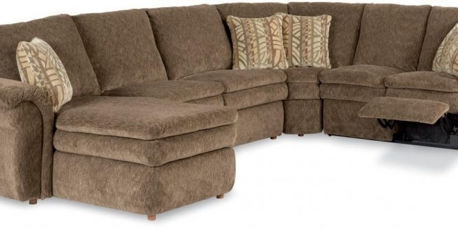 Well Known Lazyboy Sectional Sofas Regarding Lazy Boy Sectional Sofa – Home And Textiles (View 10 of 10)