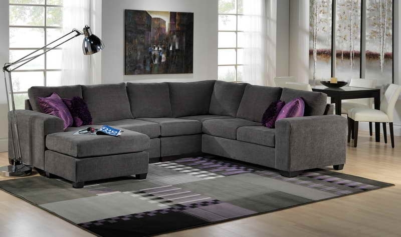 Well Known Leons Sectional Sofas Inside For The Main Sitting Area – One Side With A Back And One As A (View 10 of 10)
