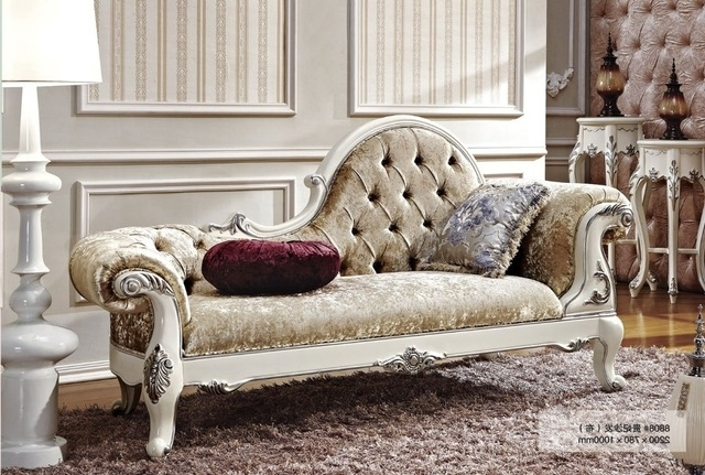 Well Known Luxury Sofas Pertaining To Royal Baroque Sofa Princess Sofa Chesterfield Luxury Sofa Elegant (View 9 of 10)